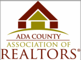 Ada County Association of Realtors logo