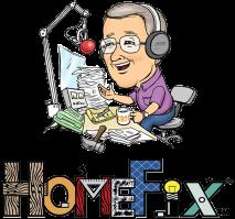 670 KBOI HomeFix Radio Logo