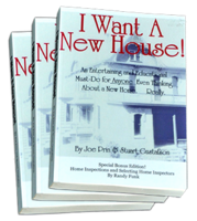 I Want A New House! By Joe Prin & Stuart Gufstafson With Randy Funk